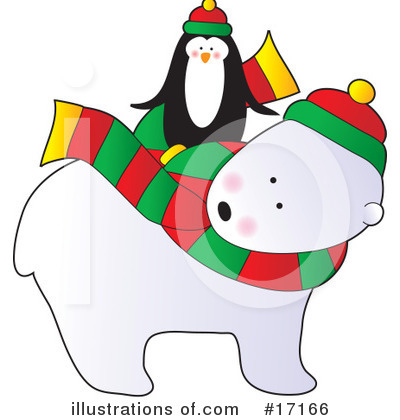 Christmas Clipart #17166 by Maria Bell