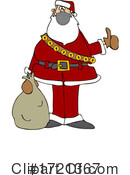 Christmas Clipart #1721367 by djart