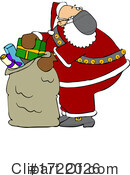 Christmas Clipart #1722026 by djart