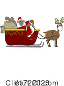 Christmas Clipart #1722028 by djart