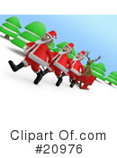 Christmas Clipart #20976 by 3poD