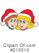 Christmas Clipart #213313 by visekart
