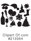 Christmas Clipart #213364 by visekart