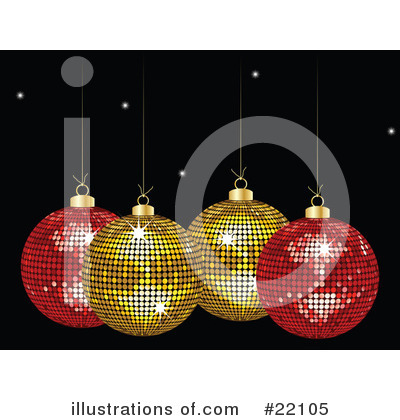 Disco Ball Clipart #22105 by elaineitalia