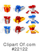 Christmas Clipart #22122 by Tonis Pan