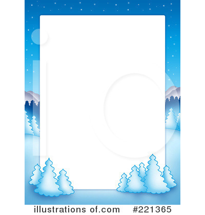 Snow Clipart #221365 by visekart