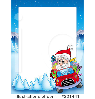 Driving Clipart #221441 by visekart