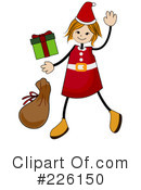 Christmas Clipart #226150 by BNP Design Studio