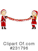 Christmas Clipart #231796 by BNP Design Studio