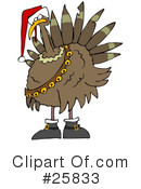 Christmas Clipart #25833 by djart