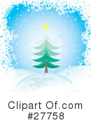 Christmas Clipart #27758 by KJ Pargeter