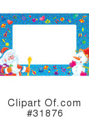 Christmas Clipart #31876 by Alex Bannykh
