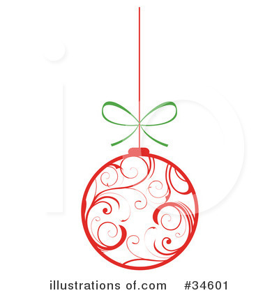 Christmas Clipart #34601 by OnFocusMedia