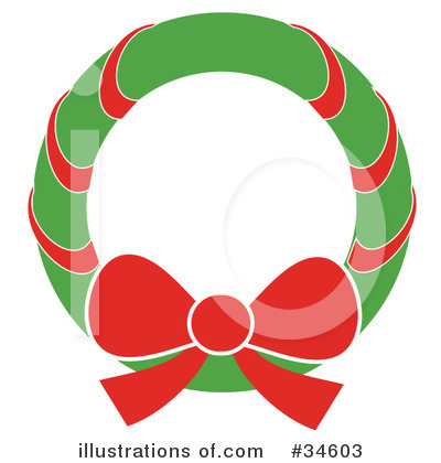 Christmas Clipart #34603 by OnFocusMedia