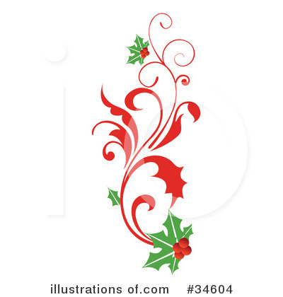 Christmas Clipart #34604 by OnFocusMedia