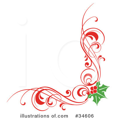 Christmas Clipart #34606 by OnFocusMedia