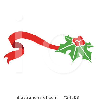 Christmas Clipart #34608 by OnFocusMedia