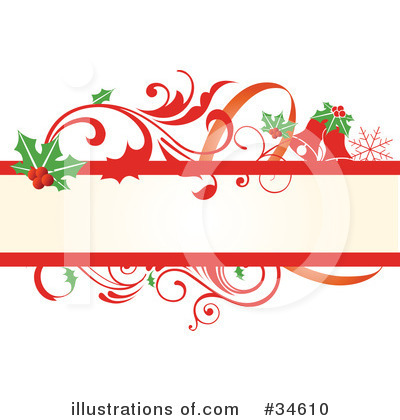 Christmas Clipart #34610 by OnFocusMedia