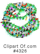 Christmas Clipart #4326 by djart