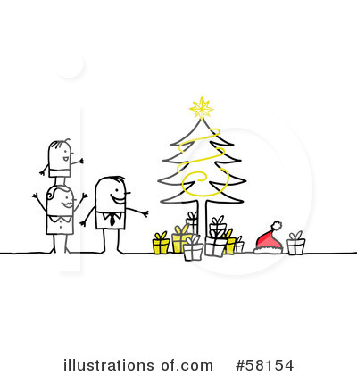 Christmas Clipart #58154 by NL shop