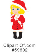 Christmas Clipart #59602 by Rosie Piter