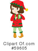 Christmas Clipart #59605 by Rosie Piter