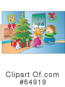 Christmas Clipart #64919 by YUHAIZAN YUNUS