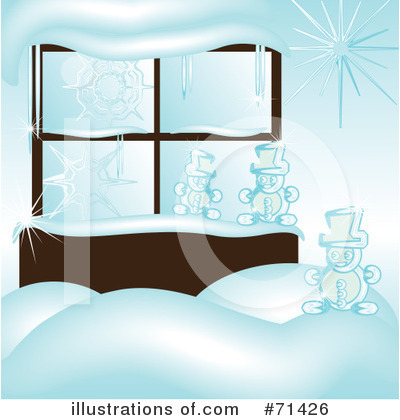 Icicles Clipart #71426 by kaycee