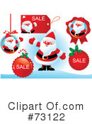Christmas Clipart #73122 by Pushkin