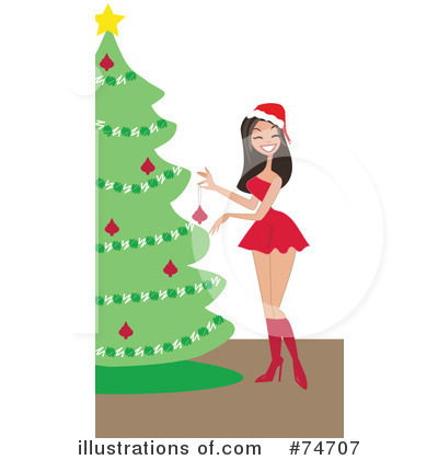 Christmas Clipart #74707 by peachidesigns