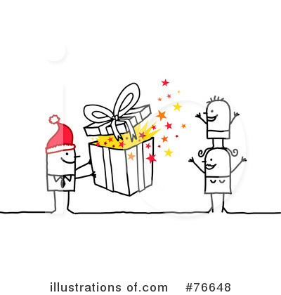 Present Clipart #76648 by NL shop