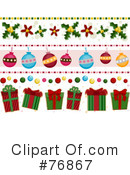 Christmas Clipart #76867 by BNP Design Studio