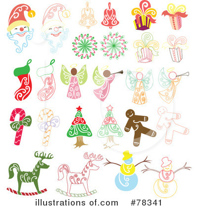 Angels Clipart #78341 by Cherie Reve