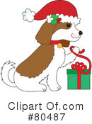 Christmas Clipart #80487 by Maria Bell