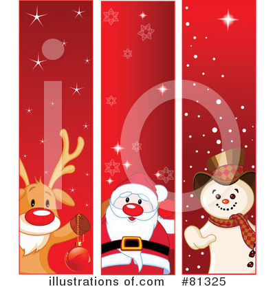 Santa Clipart #81325 by Pushkin