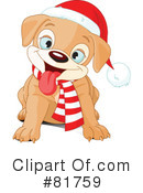 Christmas Clipart #81759 by Pushkin