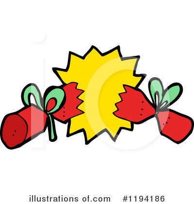 Firecracker Clipart #1194186 by lineartestpilot