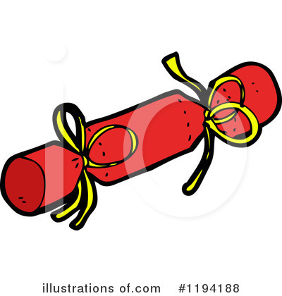 Firecracker Clipart #1194188 by lineartestpilot
