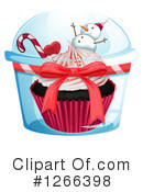 Christmas Dessert Clipart #1266398 by Graphics RF