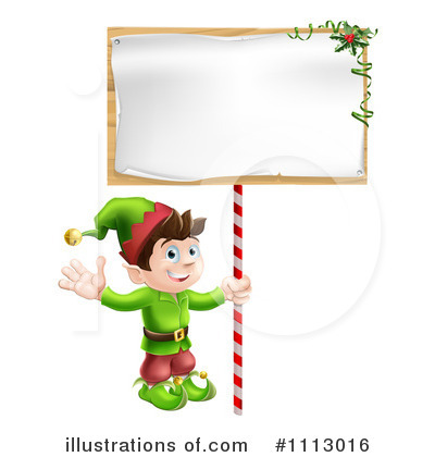 Dwarf Clipart #1113016 by AtStockIllustration