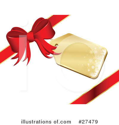 Christmas Gift Clipart #27479 by KJ Pargeter