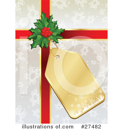 Christmas Presents Clipart #27482 by KJ Pargeter