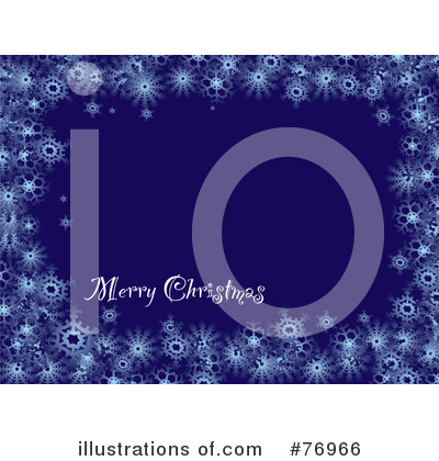 Royalty-Free (RF) Christmas Greetings Clipart Illustration by michaeltravers - Stock Sample #76966