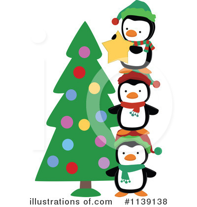 Christmas Clipart #1139138 by peachidesigns