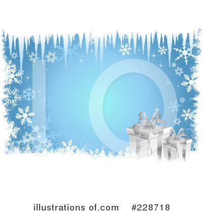 Icicles Clipart #228718 by KJ Pargeter