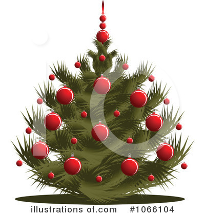 Christmas Clipart #1066104 by Vector Tradition SM
