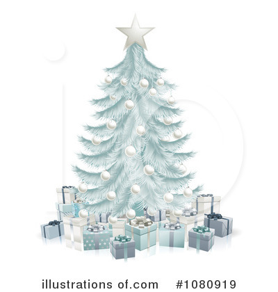 Gift Clipart #1080919 by AtStockIllustration