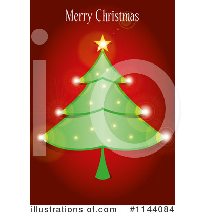 Christmas Clipart #1144084 by Paulo Resende