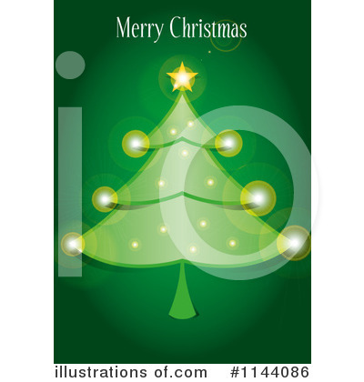 Christmas Clipart #1144086 by Paulo Resende