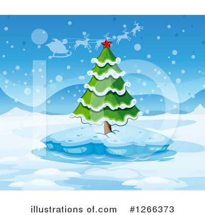 Christmas Clipart #1266373 by Graphics RF